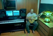 Tomáš Kympl - studio 1