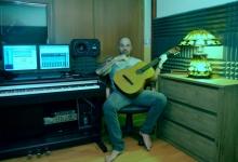 Tomáš Kympl - studio 2