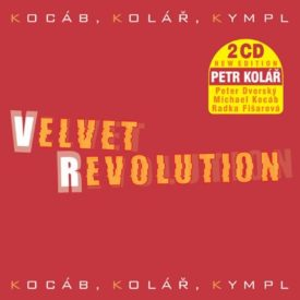 07 Velvet revolution (NEW)