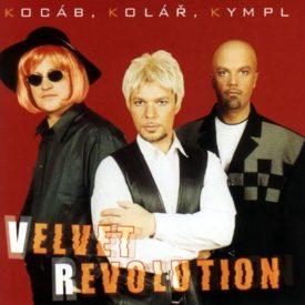 10 Velvet revolution (CZ)