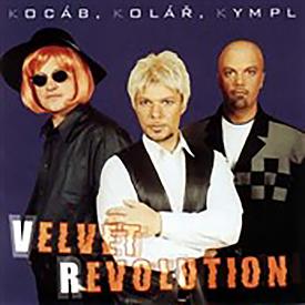 11 Velvet revolution (EN)