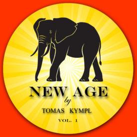 Tomas Kympl - New Age - volume 1